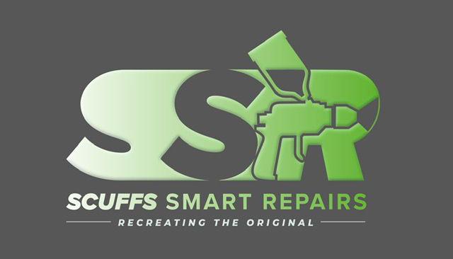 Scuffs SMART Repairs